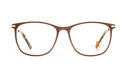 Brille K16 K1443 bordoux matt | Brillenmann