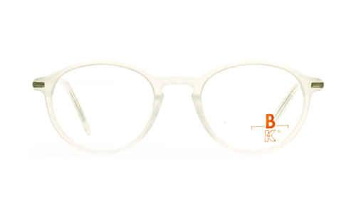 Brille K16 K1446 türkis transparent glänzend |Brillenmann