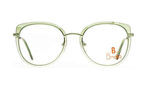 Brille Onda ON3050 grün glänzend