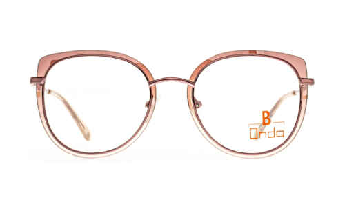 Brille Onda ON3050 lila glänzend