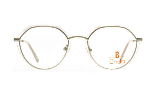 Brille Onda ON3051 silber matt