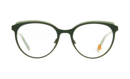 Brille K16 K1468 dunkelgrün matt