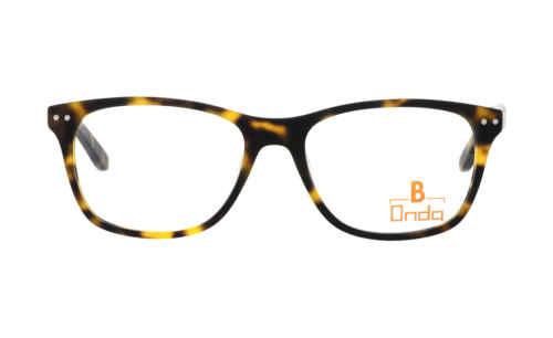 Brille Onda ON3000 havanna matt |Brillenmann