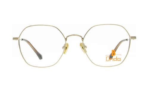 Brille Onda ON3087 gold glänzend