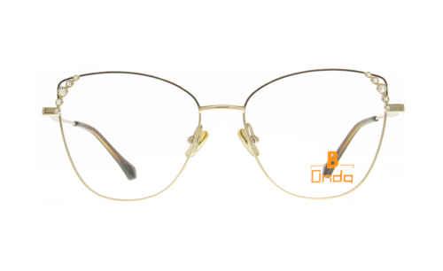 Brille Onda ON3090 gold glänzend