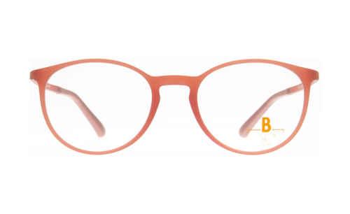 Brille K16 K1362 rosa matt |Brillenmann