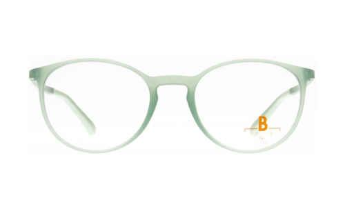 Brille K16 K1362 türkis matt |Brillenmann